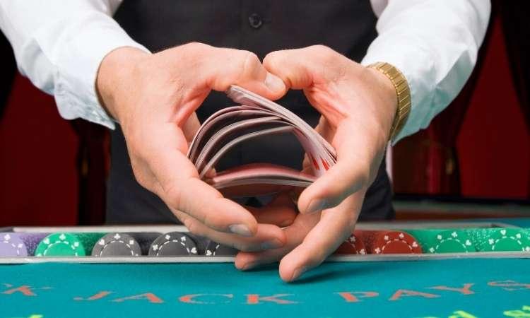 What Is Live Dealer In Online Bitcoin Casinos Best Bitcoin Casino